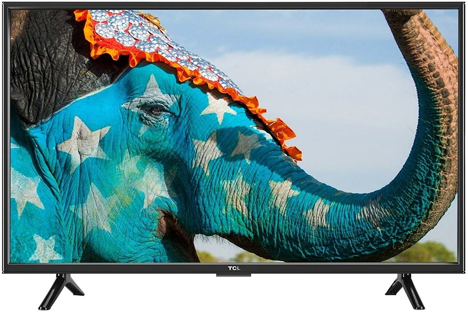 TCL 99.1 cm (39 inches) L39D2900 Full HD LED TV