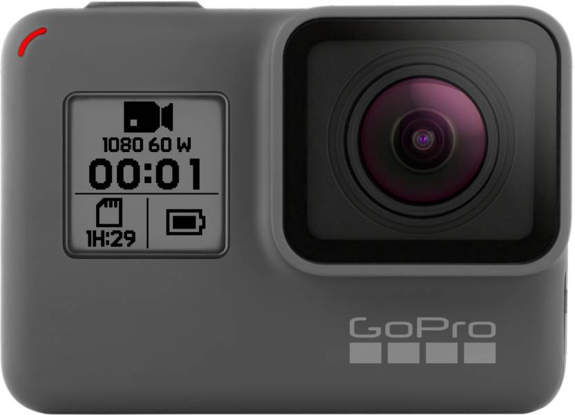 GoPro Hero Sports and Action Camera (Black 10 MP)