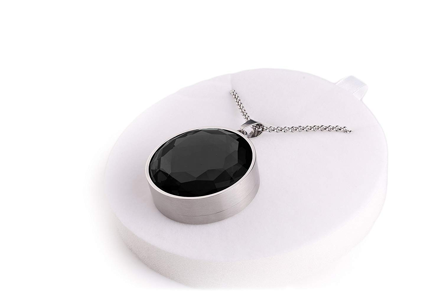 SAFER Smart Jewellery- Pendant