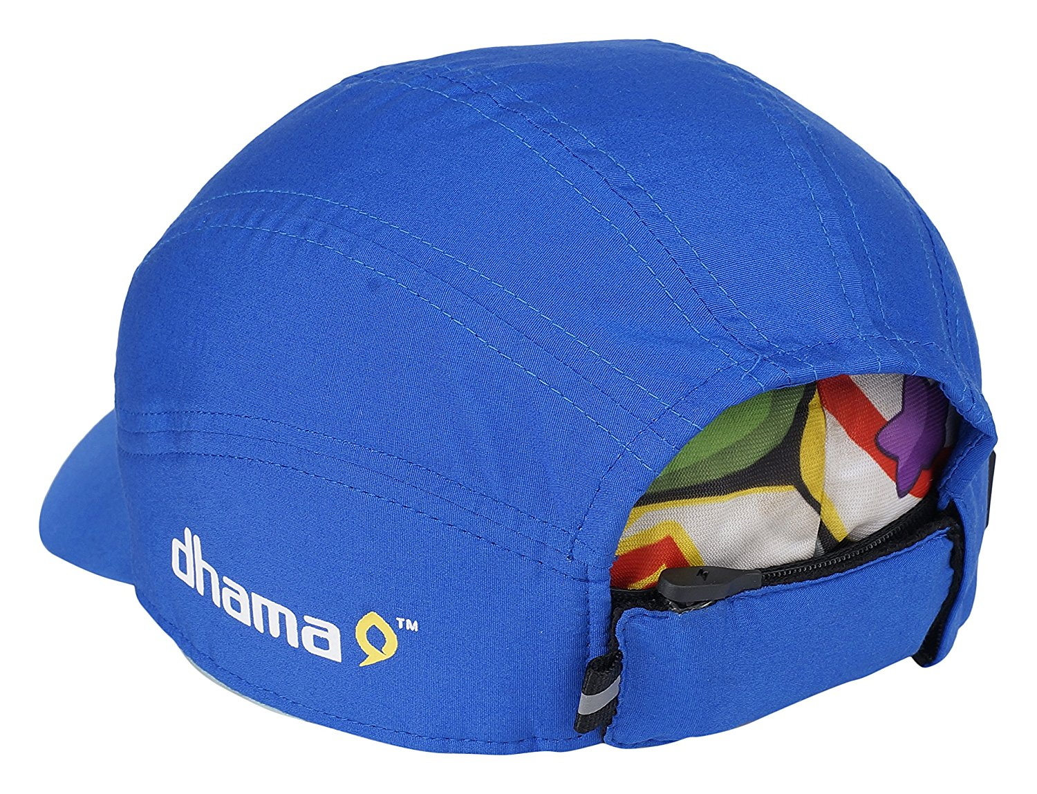 dhamacool pro cooling cap