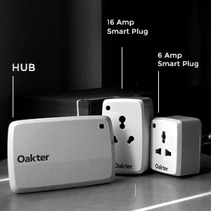 oakterbasic smart home kit