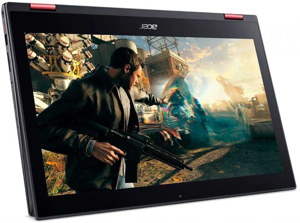 Acer Nitro Spin NP515-51 15.6-inch Laptop