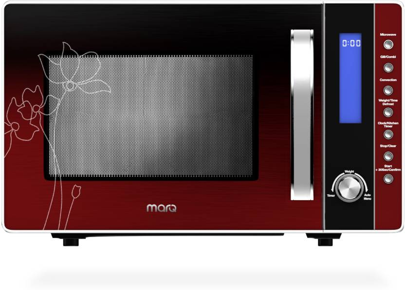 MarQ by Flipkart 30 L Convection Microwave Oven
