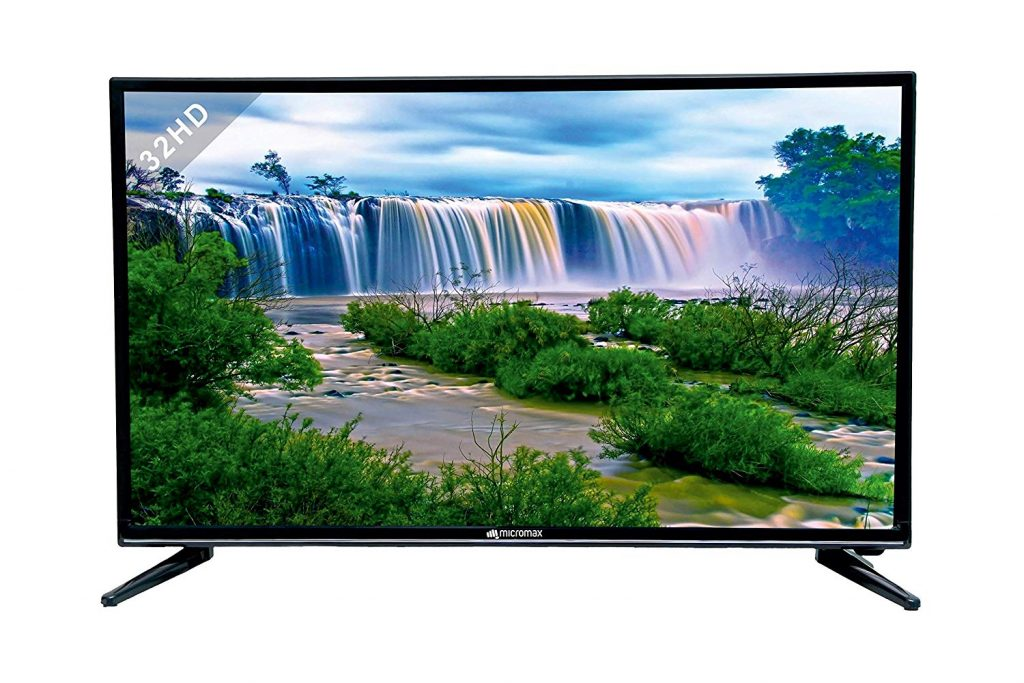 Micromax 32 inch LED