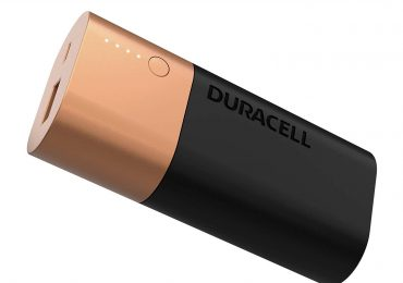duracell power bank